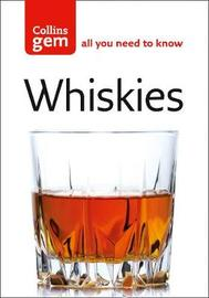 Whiskies by Dominic Roskrow