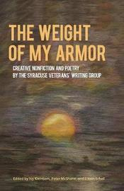 The Weight of My Armor image