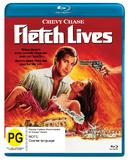 Fletch Lives on Blu-ray