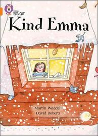 Kind Emma by Martin Waddell image