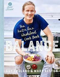Balance by Guy Turland