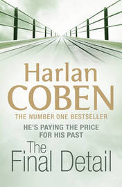 The Final Detail by Harlan Coben image