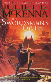 The Swordsman's Oath by Juliet E McKenna image