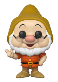Snow White & the Seven Dwarfs - Doc Pop! Vinyl Figure image