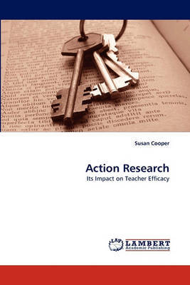 Action Research by Susan Cooper