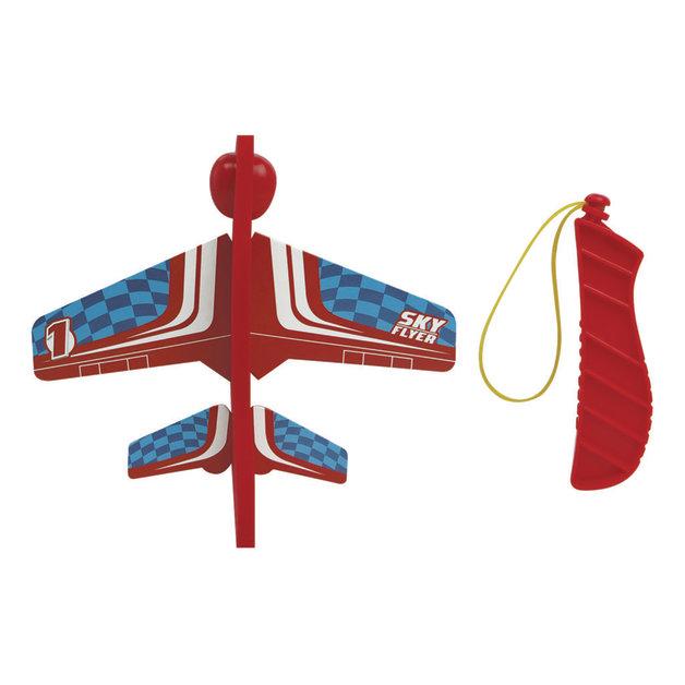 Britz 'n Pieces: Sky Flyer - Foam Plane (Assorted Designs)