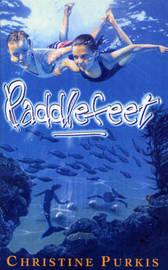 Paddlefeet by Christine Purkis image