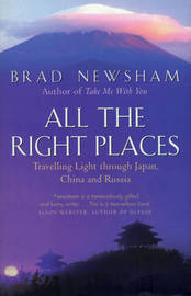 All The Right Places by Brad Newsham image