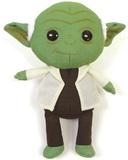 Star Wars - Yoda Rag Doll Plush