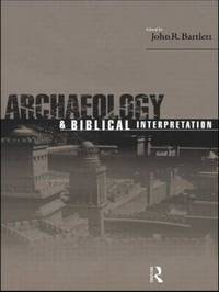 Archaeology and Biblical Interpretation image