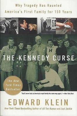 Kennedy Curse by Klein image