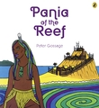 Pania of the Reef by Peter Gossage