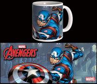 Avengers Mug (Captain America)