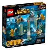 LEGO Super Heroes: Battle of Atlantis (76085)
