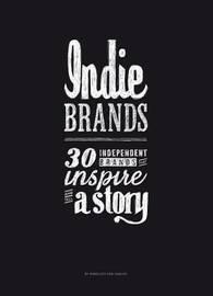 Indie Brands by Anneloes van Gaalen image