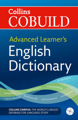 COBUILD Advanced Learner's English Dictionary