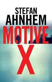 Motive X by Stefan Ahnhem image