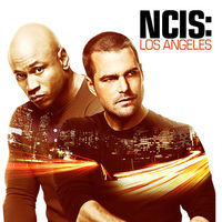 NCIS: Los Angeles: The Complete Ninth Season on DVD