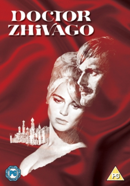 Doctor Zhivago on DVD