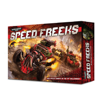 Warhammer 40,000: Speed Freeks