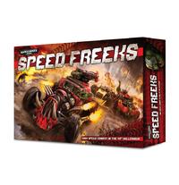 Warhammer 40,000: Speed Freeks image