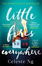 Little Fires Everywhere by Celeste Ng image