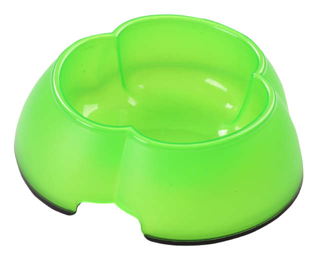 Pawise: Flower Dog Bowl - 300ml