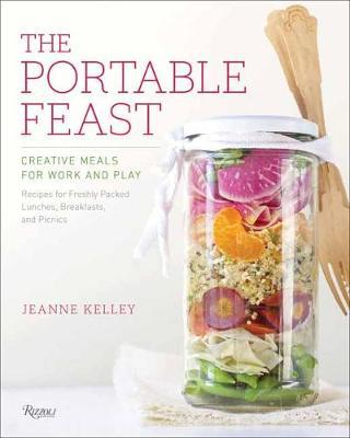The Portable Feast by Jeanne Kelley
