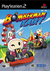 Bomberman Kart for PS2