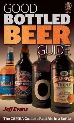 Good Bottled Beer Guide by Jeff Evans image