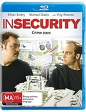 In Security on Blu-ray
