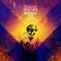 Behind The Light by Phillip Phillips image