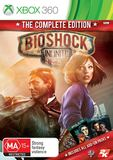 BioShock Infinite: The Complete Edition for Xbox 360