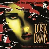 From Dusk Till Dawn OST (LP) by Various