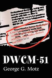 Dwcm-51 by George , G. Motz image