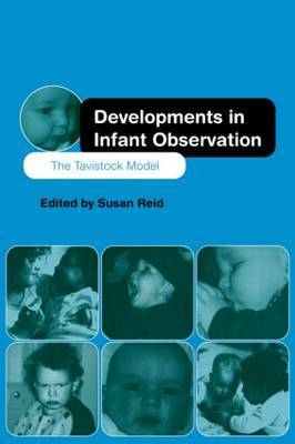Developments in Infant Observation image