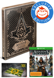 Assassin's Creed Syndicate Steel Tin Edition for Xbox One