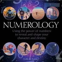 Numerology by Colin Baker