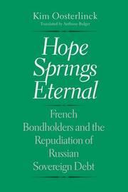 Hope Springs Eternal by Kim Oosterlinck