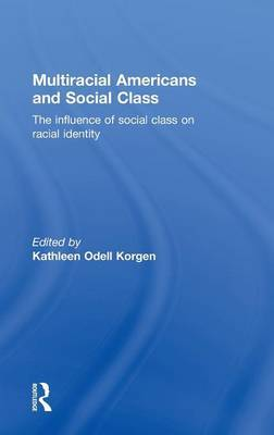 Multiracial Americans and Social Class image