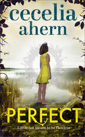 Perfect by Cecelia Ahern image