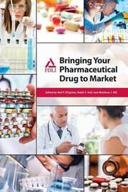 Bringing Your Pharmaceutical Drug to Market image