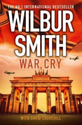 War Cry by Wilbur Smith image