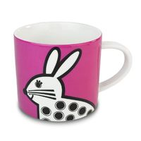 Jane Foster Animal Magic Mug (Rabbit)