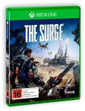 The Surge for Xbox One