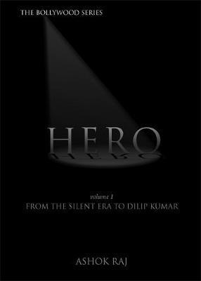 Hero Volume I by Raj Ashok image