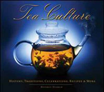 Tea Culture by Beverly DuBrin image