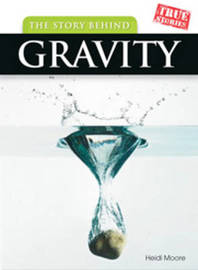 The Story Behind Gravity by Sean Stewart Price image