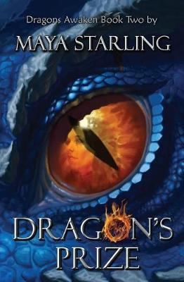 Dragon's Prize by Maya Starling image