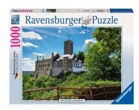 Ravensburger : Idyllic Wartburg Puzzle (1000 Pcs)